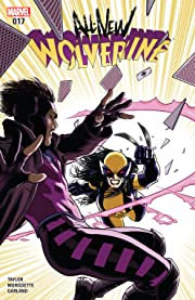 All-New Wolverine (2015-) #17