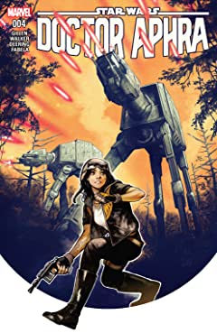 Star Wars: Doctor Aphra (2016-2019) #4