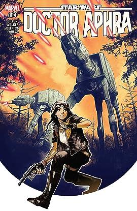 Star Wars: Doctor Aphra (2016-2019) #4