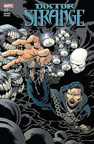 Doctor Strange (2015-2018) No.17