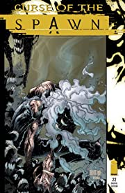 Curse of the Spawn #22