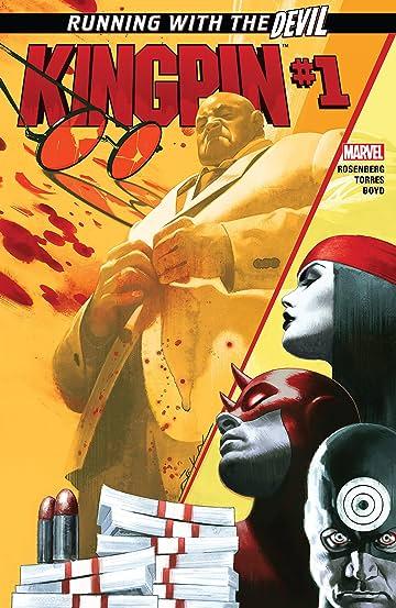 Kingpin (2017) #1