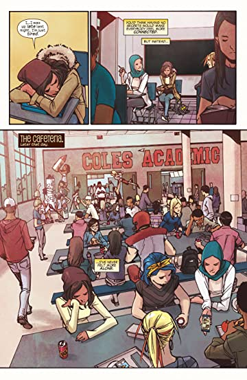 Ms. Marvel (2015-) #15
