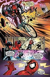 Uncanny Avengers (2015-) #20