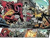 Uncanny Inhumans (2015-2017) #1.MU