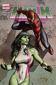 She-Hulk (2004-2005) #4