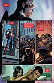 Captain America: Sam Wilson (2015-2017) #19