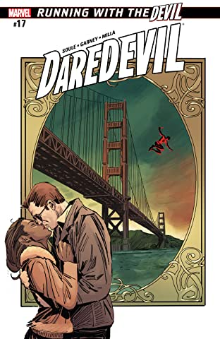 Daredevil (2015-) No.17