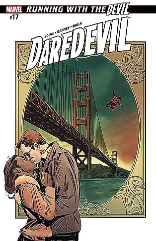Daredevil (2015-2018) #17