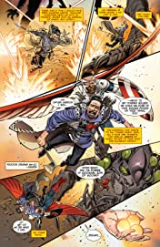 Doctor Strange (2015-2018) #1.MU