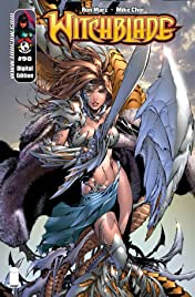 Witchblade #98