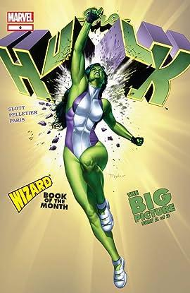 She-Hulk (2004-2005) #6