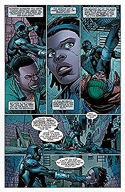Occupy Avengers (2016-2017) #4