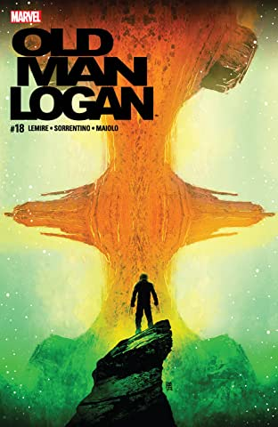 Old Man Logan (2016-2018) #18