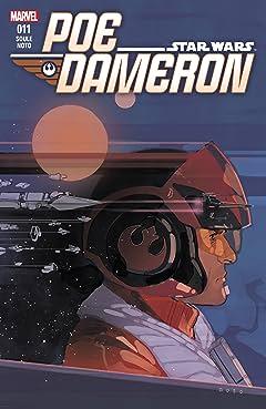 Star Wars: Poe Dameron (2016-) #11