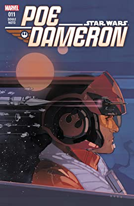 Star Wars: Poe Dameron (2016-2018) #11