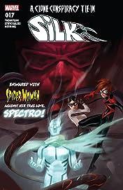Silk (2015-2017) #17