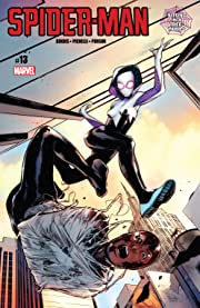 Spider-Man (2016-2018) No.13