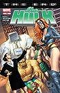 She-Hulk (2004-2005) #12