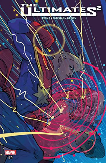 Ultimates 2 (2016-2017) #4