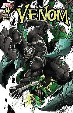 Venom (2016-2018) #4