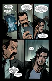 Venom (2016-) #4