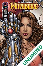 Witchblade #99