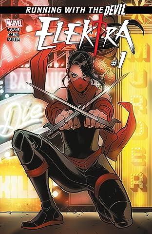 Elektra (2017-) #1