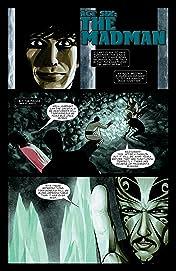 Silent War #6 (of 6)