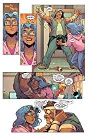 Great Lakes Avengers (2016-) #5