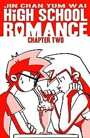 High School Romance #2