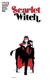 Scarlet Witch (2015-2017) #15