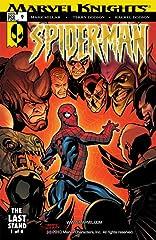 Marvel Knights Spider-Man (2004-2006) #9
