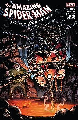 Amazing Spider-Man: Renew Your Vows (2016-2018) #4