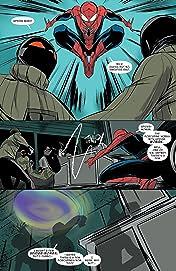 Spider-Gwen (2015-2018) #17
