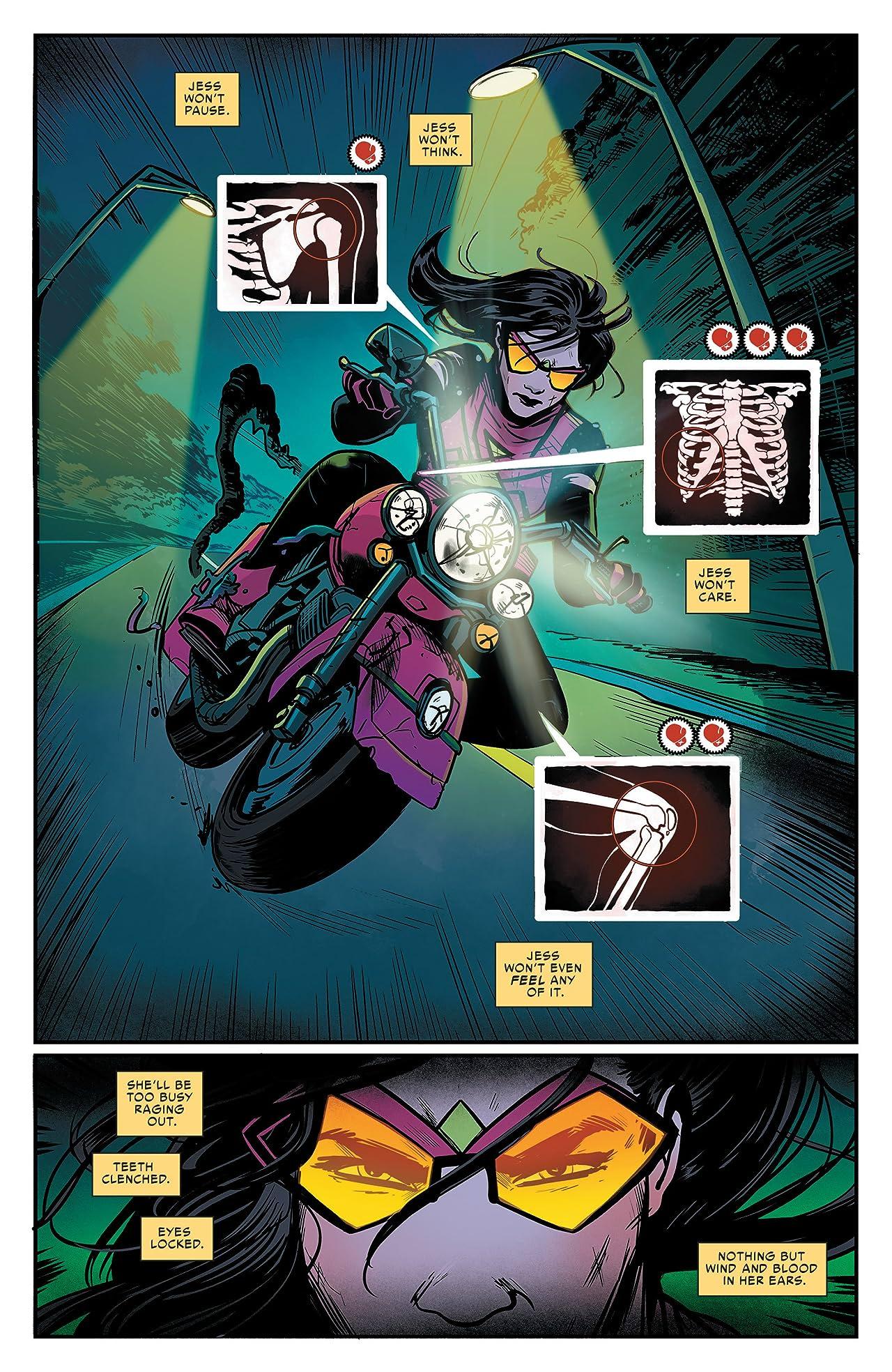 Spider-Woman (2015-2017) #16