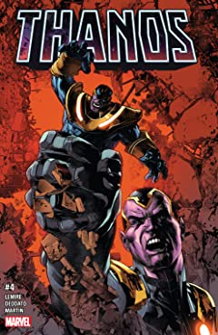 Thanos (2016-2018) #4