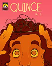 Quince (English Version) #1