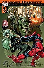 Marvel Knights Spider-Man (2004-2006) #10