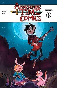 Adventure Time Comics #8