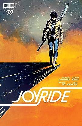 Joyride #10