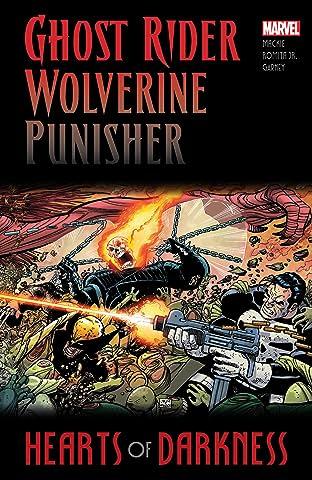 Ghost Rider/Wolverine/Punisher: Hearts of Darkness