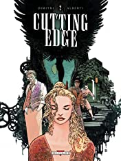 Cutting Edge Vol. 2