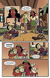 Lumberjanes #35