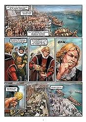 Meridia Vol. 2: Le Souffle des Dieux