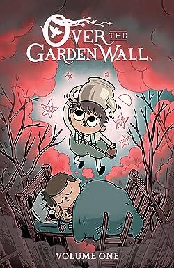 Over The Garden Wall (2016-) Vol. 1