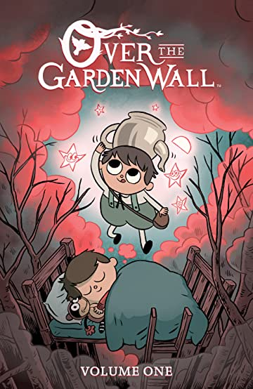 Over The Garden Wall (2016-) Vol. 1