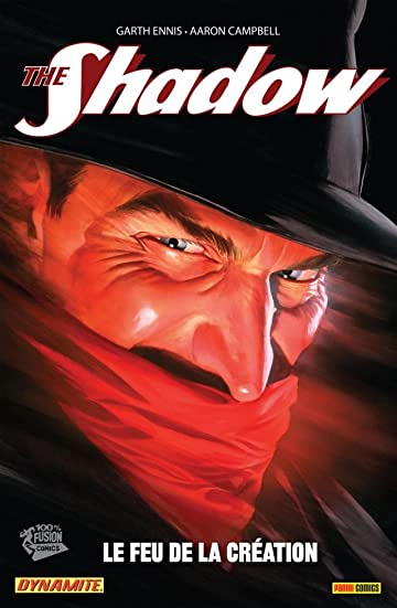 The Shadow Vol. 1: Le feu de la création