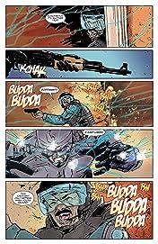 Robocop: Dead or Alive Vol. 3