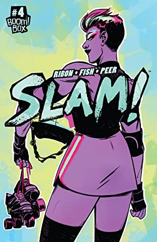SLAM! No.4